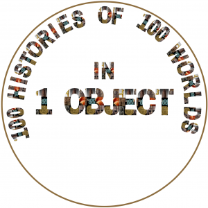 100 Histories of 100 Worlds in One Object